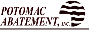 Potomac Abatement logo
